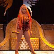Nicki Minaj Made In AMerica Live Tidal HD Video