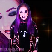 LatexBarbie SuperVillian Enslaves You then the WORLD Video 231219 mp4