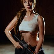 Meg Turney Die Hard 007