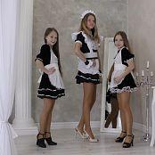 Brima Jessy Maid Dress Video 251219 avi