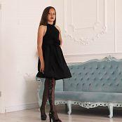 Brima Olivia Black Dress Video 251219 avi