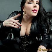 Goddess Alexandra Snow Prepare For a Throat Full of Cum 1080p Video 261219 ts