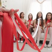 Gonzo com XXXMas 2019 Party 10 Versus 10 Anal Debauchery Drinks Included HD BTS Video Video 271219 mp4