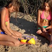 Two Foxes HD Video 065 291219 mp4