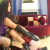 Mika Tan and Serena Sinn Be My Bitch 1 Untouched DVDSource TCRips 201019 mkv