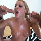 Amy Brooke Oil Overload 6 HD Video