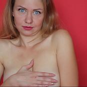 Fiona Model Striptease HD Video 163