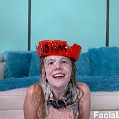 FacialAbuse Shape of The Gape HD Video