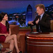 Selena Gomez Interview Conan 2009 HD Video