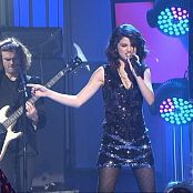 Selena Gomez 2009 12 31 Selena Gomez More Dick Clark s New Year s Rockin Eve HDTV 720p part1 Video 050120 mpg