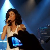 Selena Gomez 2010 Selena Gomez Covers Jason Derulo In My Head iheartradio Video 050120 mp4