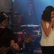 Selena Gomez In My Head Live 2010 HD Video