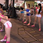 TeenBeautyFitness Gym Video 004 060120 mp4