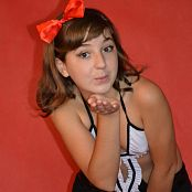 Silver Starlets Ariana Cosplay Picture Set 002