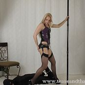 Mandy Marx Private Dance Video 120120 mp4