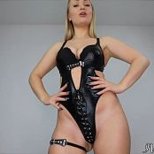 Goddess Poison Beg to submit Video 170120 mp4