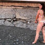 AmbersModels Sarah Beach HD Video 180120 mp4