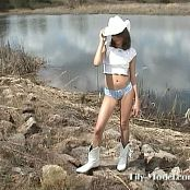 Webeweb Lily Model DVD 001 Untouched DVDSource TCRips 180120 mkv