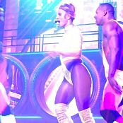Britney Spears Live Vegas 2016 HD Video