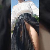 Jeny Smith Shop Selfie Video 210120 mp4