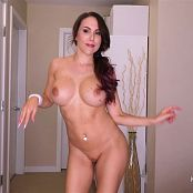 Katie Banks Athletic Finger Play HD Video 230120 mp4