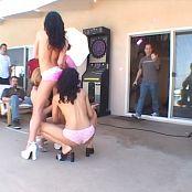 Taylor Rain Bakers Dozen 2 Photo Shoot Untouched DVDSource TCRips 050120 mkv