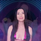 Princess Miki Sniff Pump Lose Yourself HD Video