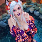Jessica Nigri Fall Fox 007