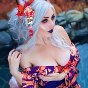 Jessica Nigri Fall Fox 008