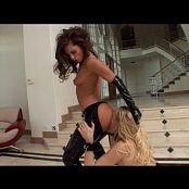 Naomi Russell and Annette Schwarz Evilution 1 Untouched DVDSource TCRips 050120 mkv