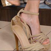 Fashion Land Fashion Dolls Charlotte Xmas Special 4K UHD Video 002