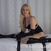 Mandy Marx Humiliatrix Test Video 130120 mp4