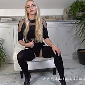 Mandy Marx I Am Nothing Without Powerful Women Video 130120 mp4