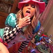 Madden Tea Party HD Video 120220 mp4