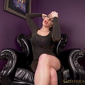 Goddess Alexandra Snow Men Are Weak 1080p Video 130220 ts