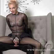 Mandy Marx He Fucks Me Through My Tights Video 130220 mp4