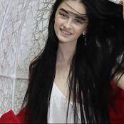 Eva Model Striptease HD Video 012