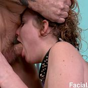 FacialAbuse Corn Holed Cowgirl 1080p Video 190220 mp4