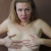 Fiona Model Striptease HD Video 166