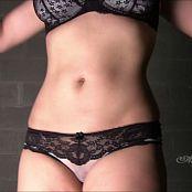 Alexandra Snow Sleek Belly Video 260220 mp4
