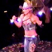 Britney Spears DADW Las Vegas Night 2 Remaster AI Enhanced TCRips Video 010320 mp4