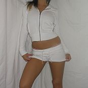 KatesPlayground Remastered Set 018 White Shorts kate021001 1 1 1 hq upscale