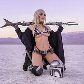 Jessica nigri wow cosplay