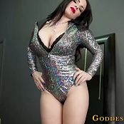 Alexandra Snow Holographic Hunger Video 060320 mp4
