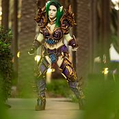 Dave Yang Photography DanielleOrcBlizzcon 1