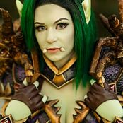 Dave Yang Photography DanielleOrcBlizzcon 4
