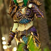 Dave Yang Photography DanielleOrcBlizzcon 5