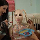 Natalie Mars Goddess Tangent Mistress Damazonia Training the Baby Gimp 2 Daddys Home 30 Jan 2020 1080p Video 080320 mp4