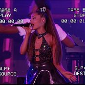 Ariana Grande iHeart Wango Tango 6 2 2018 BACKHAUL 1080i Video 110320 ts