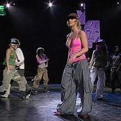 Britney Spears The Onyx Hotel Tour Rock In Rio Lisboa 2004 AI Enhanced TCRips Video 120320 mp4